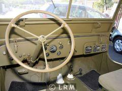 Hotchkiss M 201 Jeep (Photo 5)