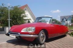 CITROËN DS 21 (Photo 3)