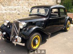 CITROËN Traction (Photo 3)