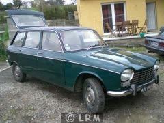 PEUGEOT 204 Break (Photo 1)