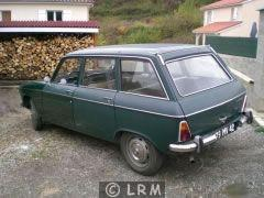 PEUGEOT 204 Break (Photo 2)
