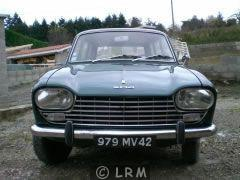 PEUGEOT 204 Break (Photo 3)