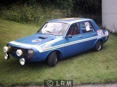 RENAULT 12  Gordini (Photo 1)