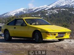 MATRA Murena 2.2 (Photo 1)