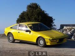 MATRA Murena 2.2 (Photo 2)