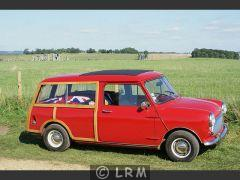 AUSTIN Mini Countryman (Photo 1)