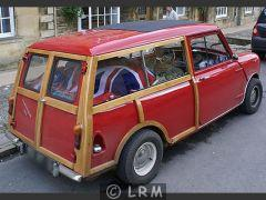 AUSTIN Mini Countryman (Photo 3)