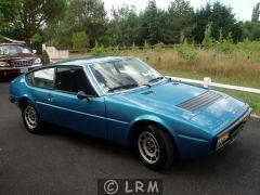 MATRA Bagheera S (Photo 1)