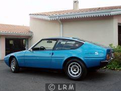 MATRA Bagheera S (Photo 3)