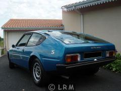MATRA Bagheera S (Photo 4)