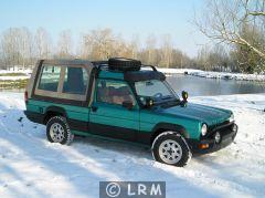 MATRA Rancho Découvrable (Photo 1)