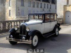 CITROEN AC4 (Photo 1)