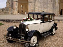 CITROEN AC4 (Photo 2)