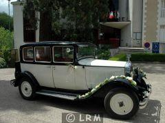 CITROEN AC4 (Photo 3)