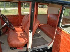 CITROEN AC4 (Photo 5)