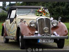 ROVER 12P2   Roadster (Photo 2)