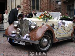 ROVER 12P2   Roadster (Photo 3)