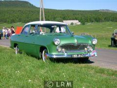FORD Versailles (Photo 2)