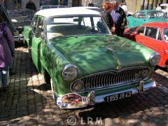 FORD Versailles (Photo 3)