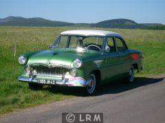 FORD Versailles (Photo 5)