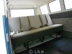 VOLKSWAGEN Combi Split (Photo 5)
