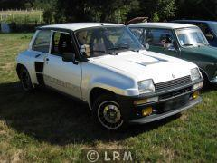 RENAULT 5 Turbo 2 (Photo 1)