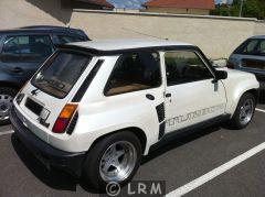 RENAULT 5 Turbo 2 (Photo 2)