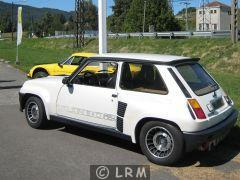 RENAULT 5 Turbo 2 (Photo 4)