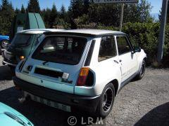 RENAULT 5 Turbo 2 (Photo 5)