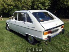 RENAULT 16 TL (Photo 4)