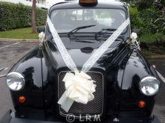 CARBODIES Taxi Anglais (Photo 4)
