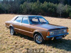 FORD Taunus (Photo 2)
