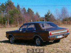 FORD Taunus (Photo 5)