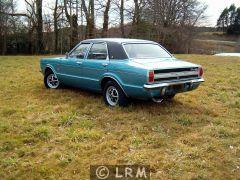FORD Taunus (Photo 4)