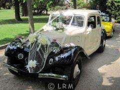 CITROËN Traction 7 C (Photo 3)
