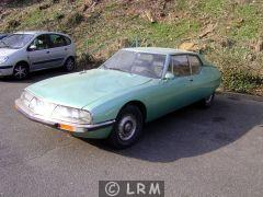 CITROËN SM Maserati (Photo 2)