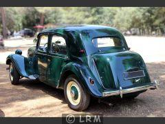 CITROËN Traction 11 B (Photo 2)