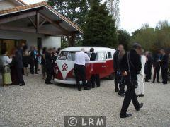 VOLKSWAGEN Combi Split (Photo 3)