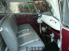 VOLKSWAGEN Combi Split (Photo 4)