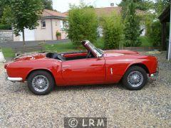 TRIUMPH Spitfire MK2 (Photo 1)
