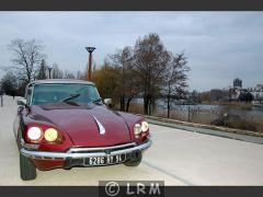 CITROËN DS 23 (Photo 2)