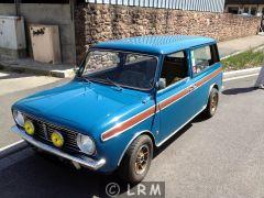AUSTIN Mini Clubmann Estate (Photo 1)