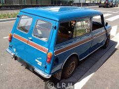 AUSTIN Mini Clubmann Estate (Photo 3)