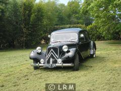 CITROËN Traction 11 B (Photo 1)