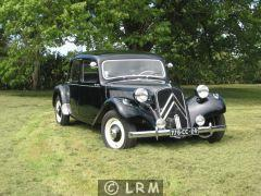 CITROËN Traction 11 B (Photo 3)
