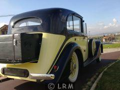 ROLLS ROYCE 25/30 Sedanca de ville (Photo 4)