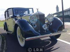 ROLLS ROYCE 25/30 Sedanca de ville (Photo 5)