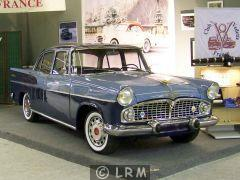 SIMCA Chambord (Photo 3)