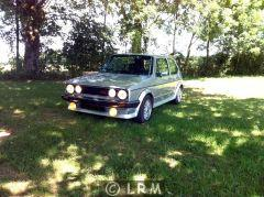 VOLKSWAGEN Golf 1 (Photo 1)