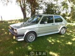 VOLKSWAGEN Golf 1 (Photo 2)